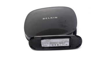 Belkin Australia N600 DB Wireless N+ Router (F9K1102v1)