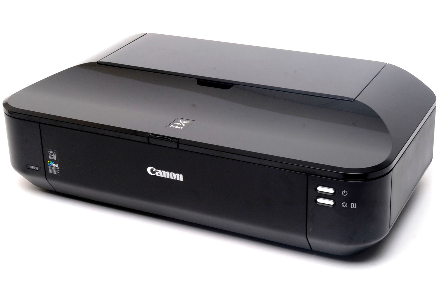 canon pixma ix6550 review this simple office or home. Black Bedroom Furniture Sets. Home Design Ideas