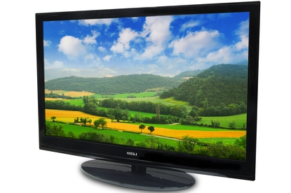 "Ohki 42"" Full HD 3D TV with PVR"
