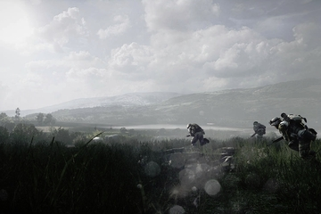 EA Games Battlefield 3