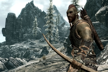 Bethesda Softworks The Elder Scrolls V: Skyrim