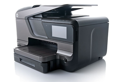 HP Officejet Pro 8600 Plus