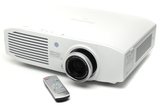 Top rated projectors: January 2012