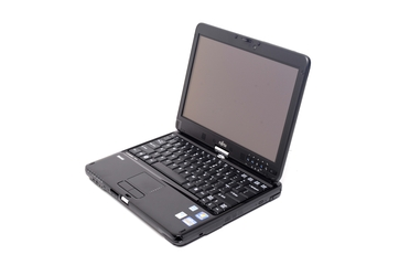 Fujitsu Australia LifeBook TH701 laptop