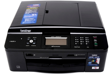 Brother International (Aust) MFC-J825DW
