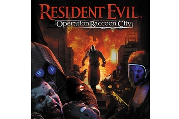 Capcom Resident Evil: Operation Raccoon City (Preview)