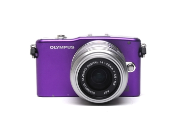 Olympus PEN E-PM1 Mini camera