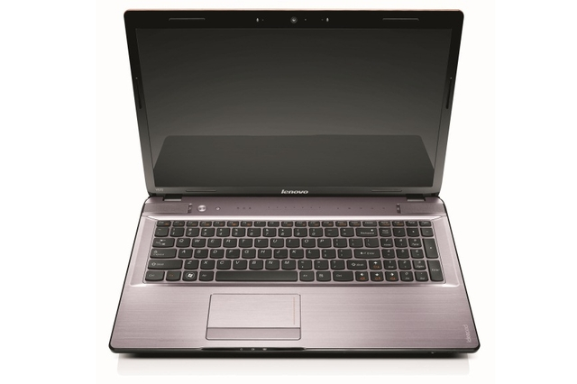 Lenovo IdeaPad Y570 laptop