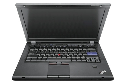 Lenovo ThinkPad T420s laptop