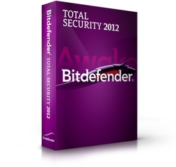 BitDefender Total Security 2012