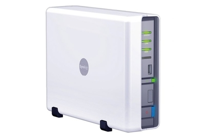 Synology DiskStation DS211 NAS device