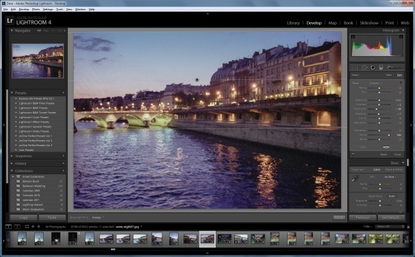 Adobe Systems Lightroom 4.1