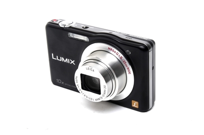 Panasonic Lumix DMC-SZ1 camera