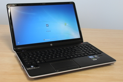 HP Pavilion dv6-7030tx Ivy Bridge notebook review