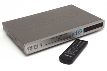 Zensonic Z500 Home Media Player