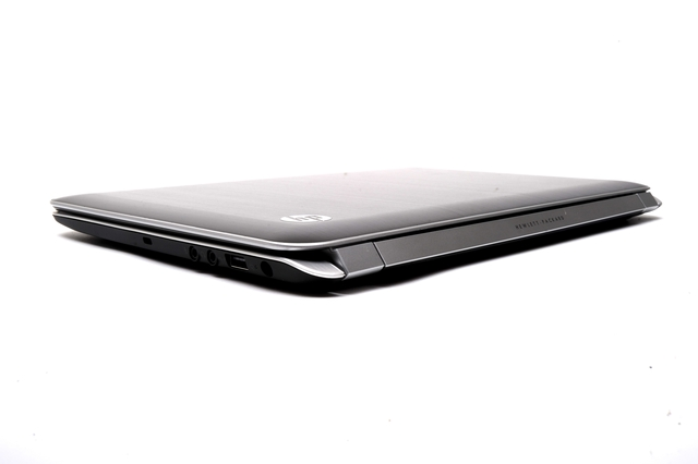 HP Envy Touchsmart 4 Ultrabook