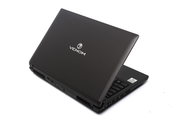 Venom Blackbook 15x (AA0367) notebook