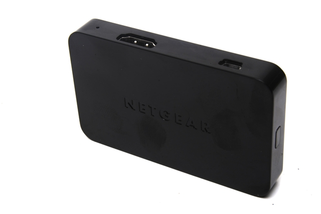 Netgear Australia Push2TV PTV3000 wireless display adapter