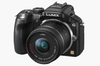 Panasonic Lumix DMC-G5 interchangeable lens camera