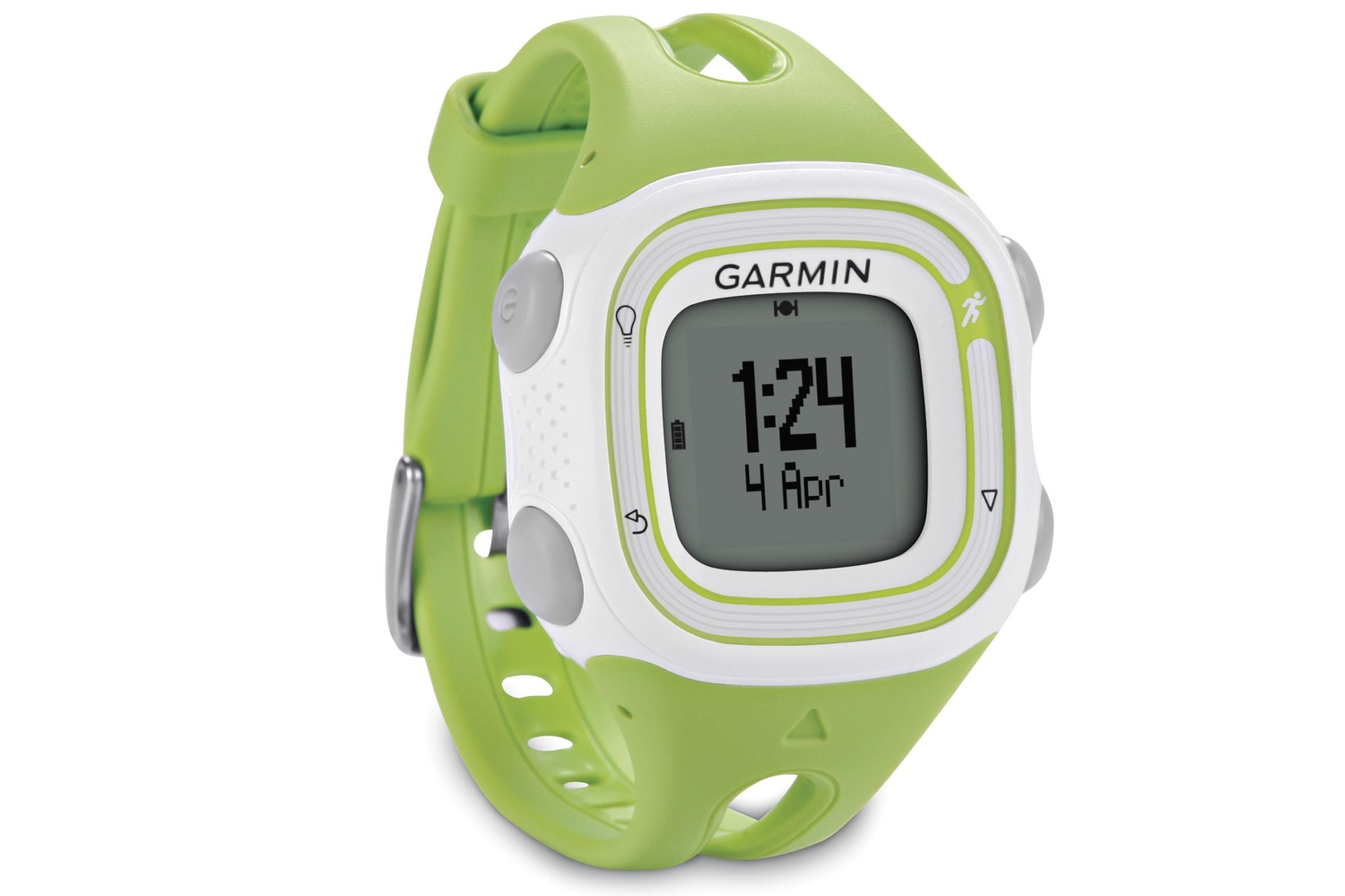 garmin forerunner 10 gps watch specifications front page. Black Bedroom Furniture Sets. Home Design Ideas