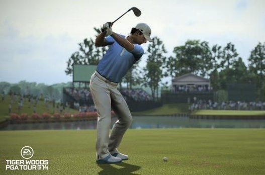 EA Games Tiger Woods PGA Tour 14 (Xbox 360)