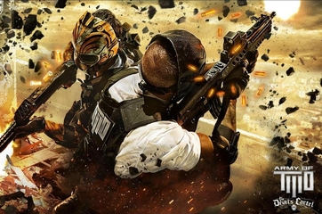 EA Games Army of Two: The Devil's Cartel (Xbox 360)