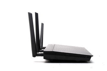 ASUS DSL-N55U N600 wireless router