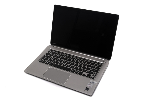 Toshiba KIRA Ultrabook review