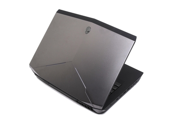 Alienware 14 gaming notebook (4th gen Core)