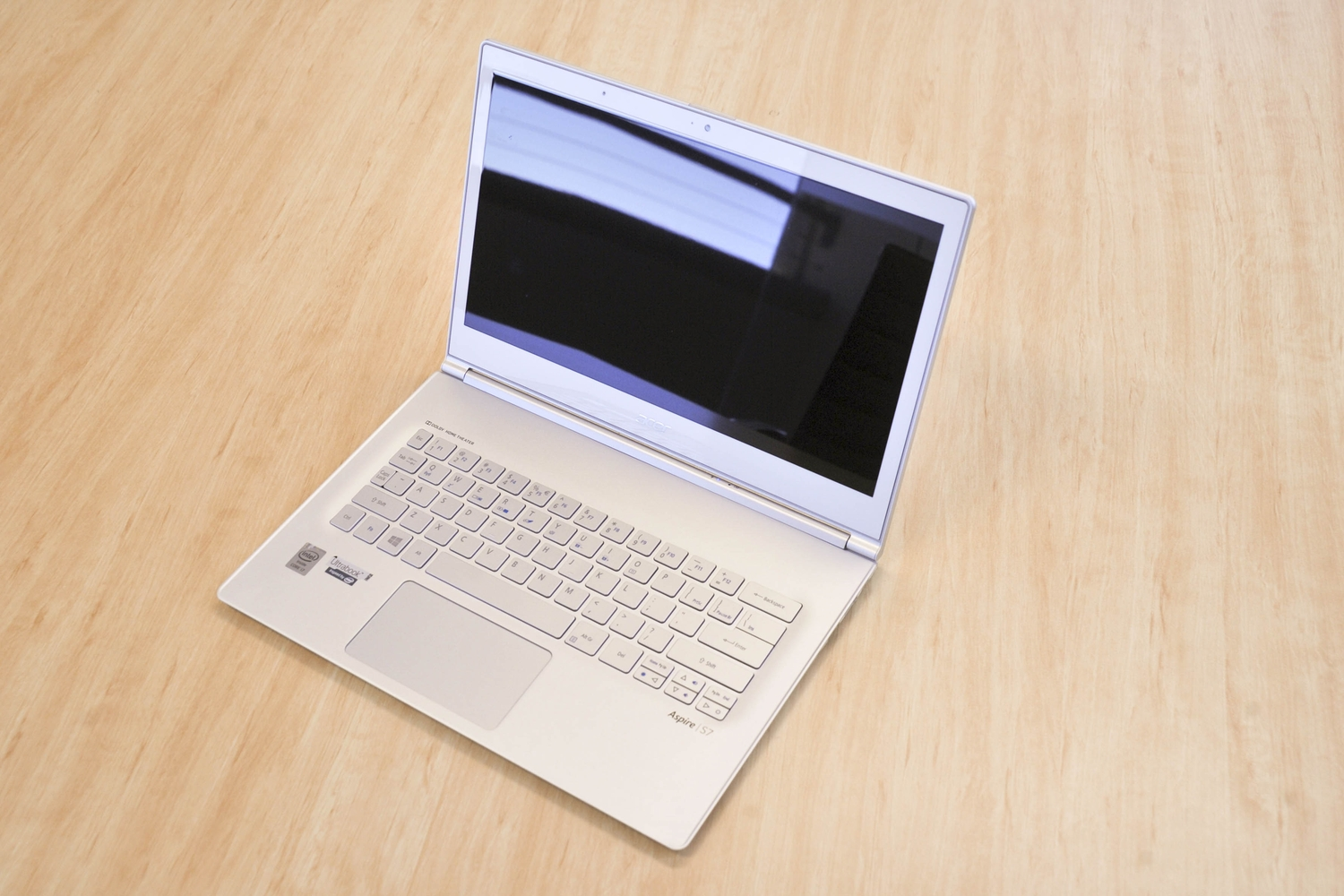 Acer Aspire S7-392 Ultrabook Review: Acer's Aspire S7 gets ...
