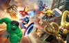 Warner Bros. Interactive Entertainment Marvel Super Heroes