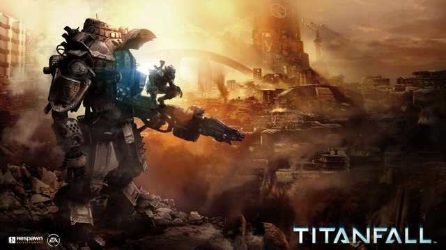EA Games Titanfall (PC)