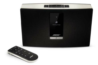 Bose SoundTouch Portable Series II