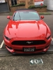 Ford Motor Company of Australia 2016 Mustang Ecoboost