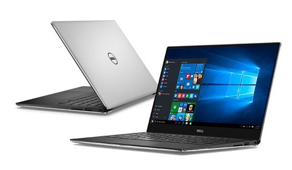 Windows 10 for Business / Dell XPS