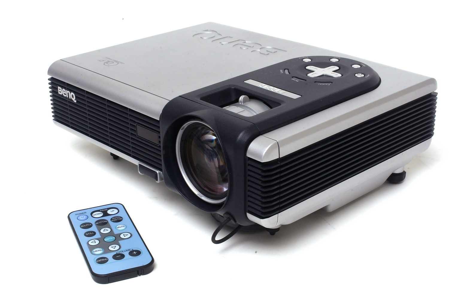 BenQ Australia PB2240 Review: - Projectors - Portable Projectors - Good  Gear Guide