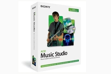 Sony ACID Music Studio 6