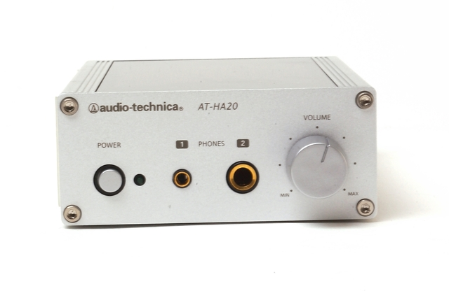 Audio Technica AT-HA20