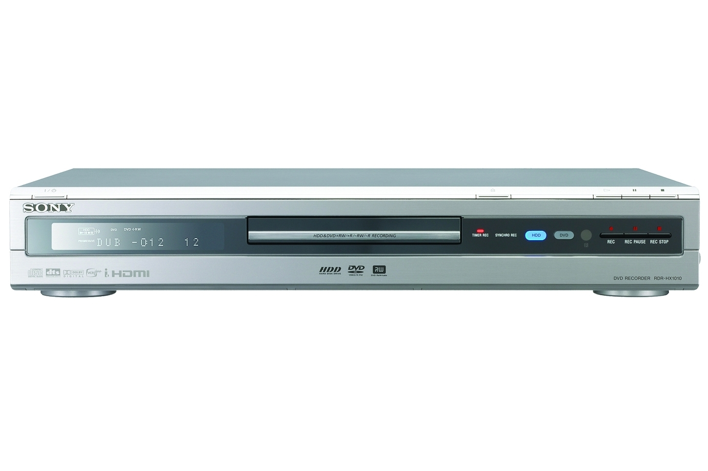 Sony Rdr Hx1010 Review Home Entertainment Dvd Players