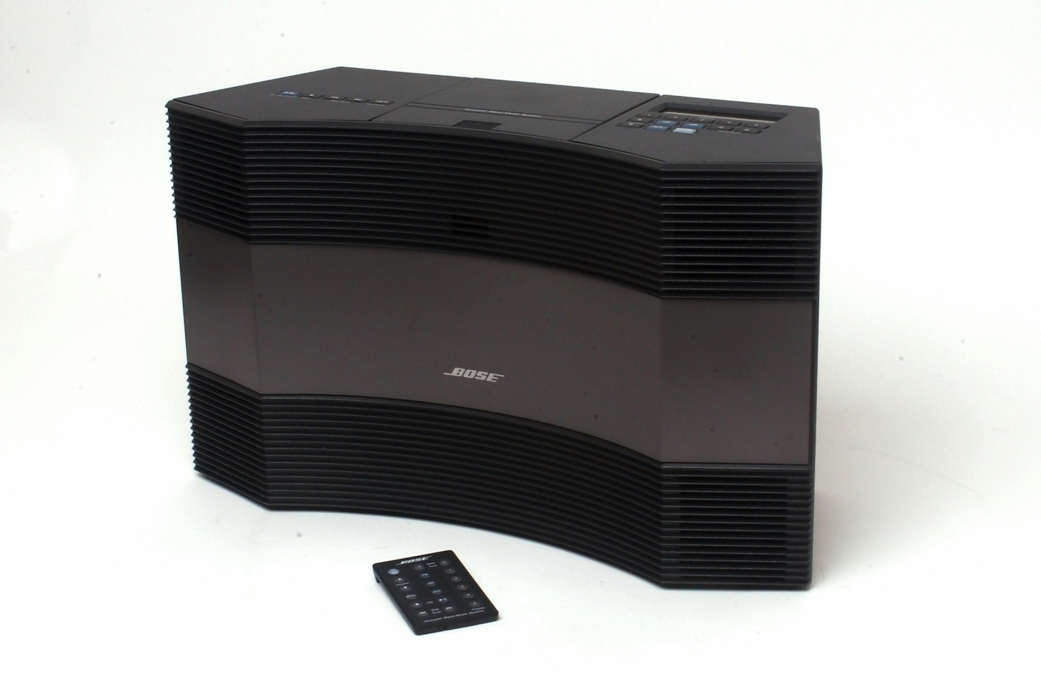 bose acoustic wave music system review home entertainment mini hifi good gear guide australia. Black Bedroom Furniture Sets. Home Design Ideas