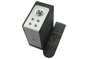 Dvico TViX Multimedia Player