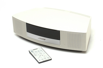 Bose Wave Radio II