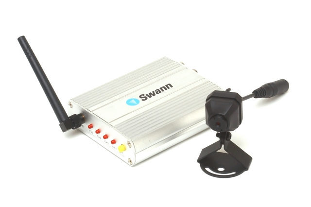 Swann Communications MicroCam II