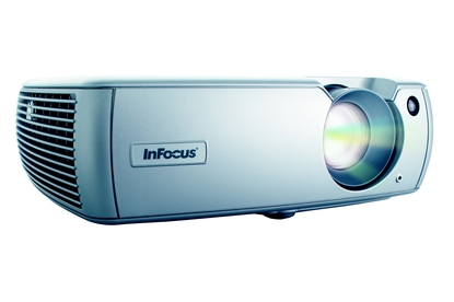 Infocus ScreenPlay 5000