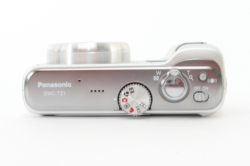 Panasonic Lumix DMC-TZ1