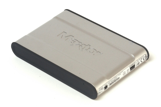 Maxtor OneTouch III Mini Edition