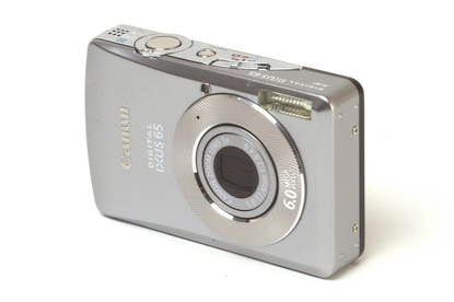 Canon Digital IXUS 65