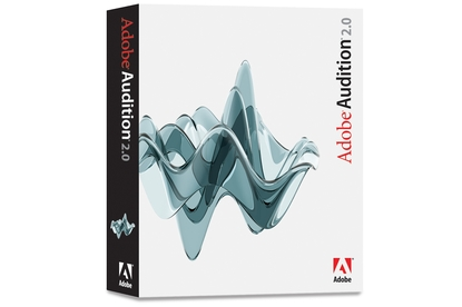 Adobe Systems Audition 2.0