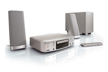 Denon S-101