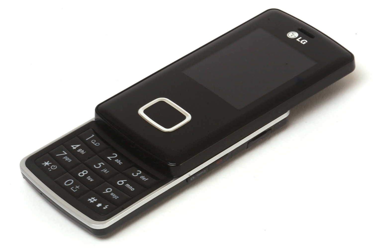 lg kg800  chocolate  review mobile phones gsm mobile LG Kg LG White Chocolate
